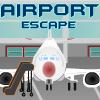 Fuga di aeroporto gioco