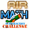 AirMath - çıkarma meydan okuma oyunu