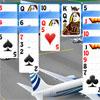 игра Свободный Пасьянс аэропорт