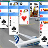 Havaalanı Solitaire oyunu