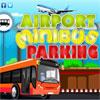 Микробус паркинг летище игра