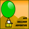 Air Balloon Adventure game