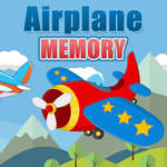Airplane Memory game