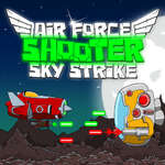 Air Force Shooter Sky Strike joc