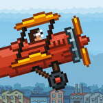 игра Воздушный удар