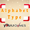 Alphabet Type game