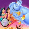 Aladdin Hidden Stars game