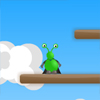 Alien Jumper jeu
