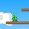 Buitenaardse Jumper spel