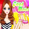 Alice Manicure Try gioco