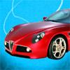 Alfa Romeo 8C jeu