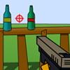 Alco strieľať hra