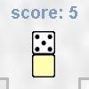 Tous les cinq ans Solo Domino jeu