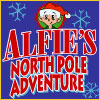Alfies North Pole Adventure game