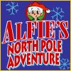 Alfies Severný pól dobrodružstvo hra