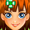 Alice the Leprechaun Girl Dress Up game