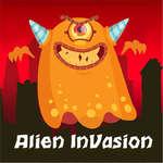 Alien-Invasion Spiel