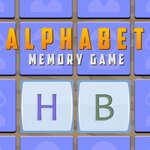 Алфавит памяти игры