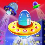 Alien Invaders io game