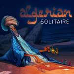 Algerischer Solitär Spiel