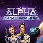 Invasion de l'espace Alpha jeu