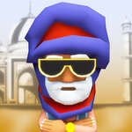 Alaaddin Run game