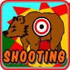 AMUSEMENT PARK SHOOTING game
