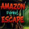 Escape de la selva amazónica juego