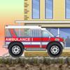 Ambulanta camion Driver 2 joc