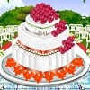 American Wedding Cake Design game