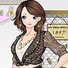 Amber girl Dress up juego
