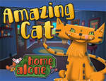 Amazing Cat game