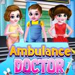 Ambulance Doctor game