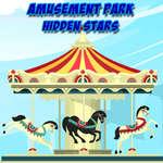Amusement Park Hidden Stars game