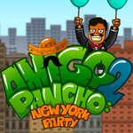 Amigo Pancho 2 gioco