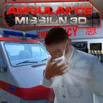 Ambulance Mission 3D game