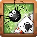 Uimitor Spider Solitaire joc