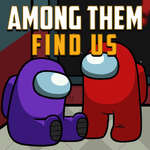 Among Them Find Us game