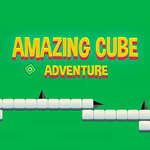 игра Удивительное приключение на кубе