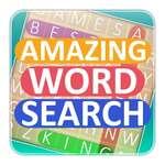 Невероятно търсене на думи игра