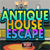 Antique House Escape game