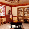 Antique Sage Room Escape jeu