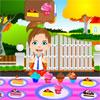 Anson Cake Shop spel
