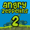 Angry Zeppelins 2 game