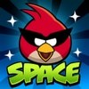 Angry Birds Space HD spel