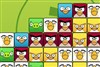 Angry Birds Elimination game
