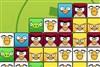 Angry Birds eliminácie hra