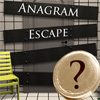 Anagram Escape spel