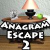 Anagram Escape 2 Spiel
