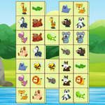 Animals Connect Spiel